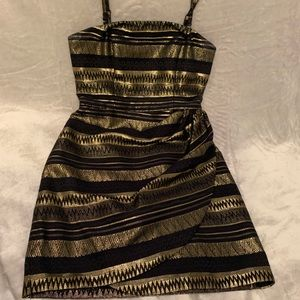 Armani Exchange Party Dress